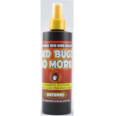 New 311903  Bed Bug Killer 8Z Natural (12-Pack) Pesticide Cheap Wholesale Discount Bulk Cleaning