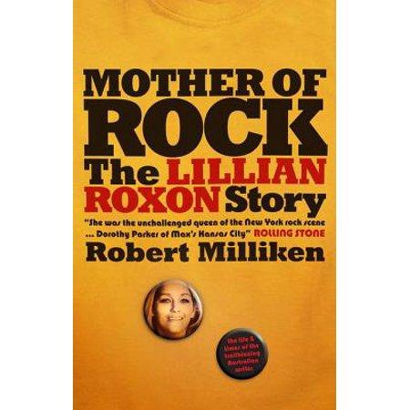 Mother of Rock - eBook ()