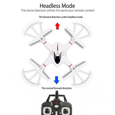 MJX-X400W-FPV-Drone-with-Wifi-Camera-Live-Video-Headless-Mode-2-4GHz-4-Chanel-6-Axis-Gyro-RTF-RC-Quadcopter-Compatible-with-3D-VR-Headset
