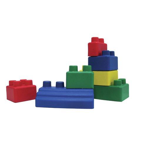 Edushape 26 Piece Block Set by Edushape