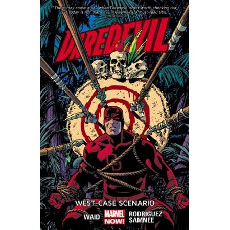 Daredevil Volume 2 : West-Case Scenerio