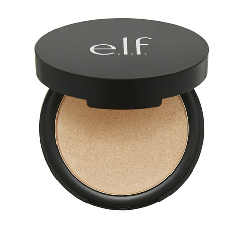e.l.f. Shimmer Highlighting Powder, Sunset Glow