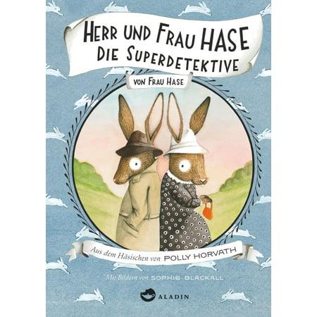 Herr und Frau Hase - Die Superdetektive - eBook (Training Anzug Für Die Frau)
