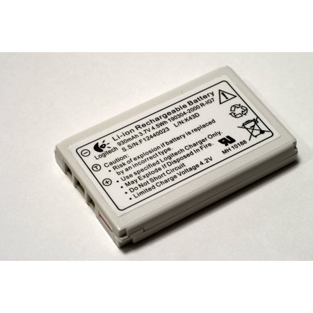 Logitech Replacement R-IG7 Specialty battery, Logitech Replacement R-IG7 Specialty batterybrbrbrLithium Ion Specialty Battery For Logitech R-IG7. By banshee Ship from US
