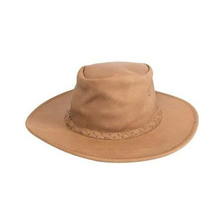 Minnetonka Fold Up Hat