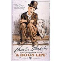 a dog's life poster movie d mini promo