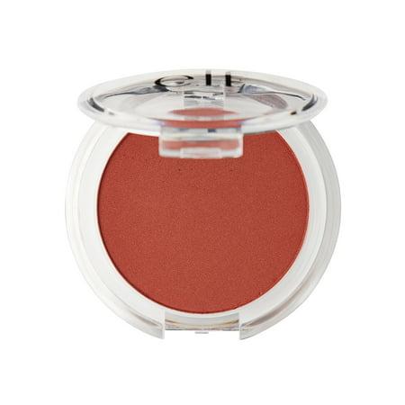 (2 Pack) e.l.f. Blush, Brick Red (Elf Pressed Mineral Blush In Sweet Retreat)