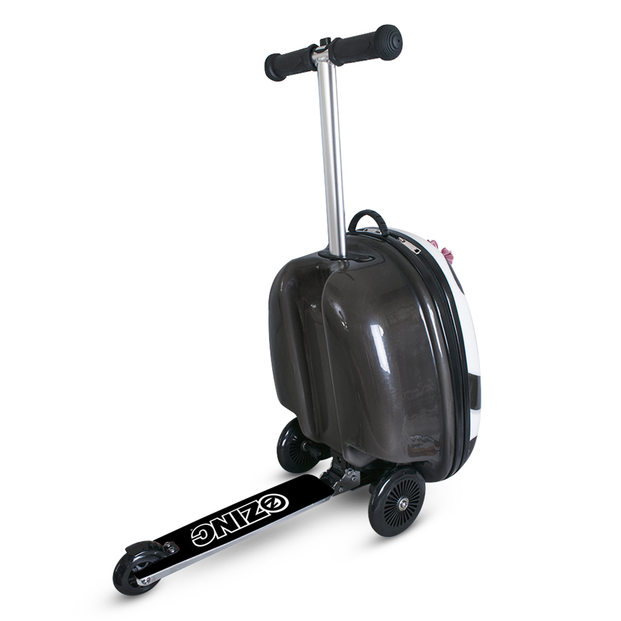 Zinc Flyte Sid The Cyclops Midi 25L Case Scooter