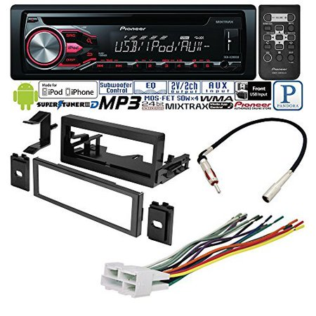 cadillac chevrolet gmc 1995 2002 car stereo radio dash. Black Bedroom Furniture Sets. Home Design Ideas