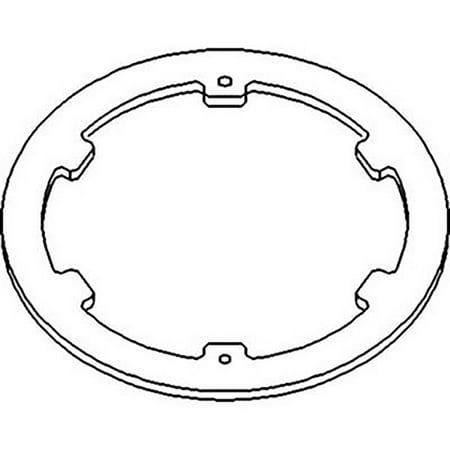 R96830 New Tractor Clutch Disc For John Deere 6810 6910