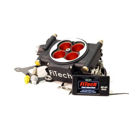 FiTech 30004 Fuel Injection System Go EFI 4  - image 1 of 1