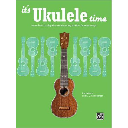 It's Ukulele Time : Learn How to Play the Ukulele Using All-Time Favorite Songs - Super Simple Learning Songs Halloween