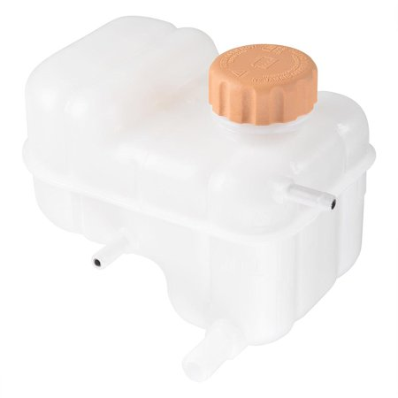 Yescom Engine Coolant Reservoir Tank Replacement w/ Cap for Suzuki Forenza Reno Chevrolet -