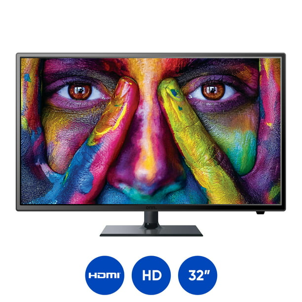 "Onn 32"" 1920x1080 HDMI VGA 75hz 6.5ms LED Monitor"