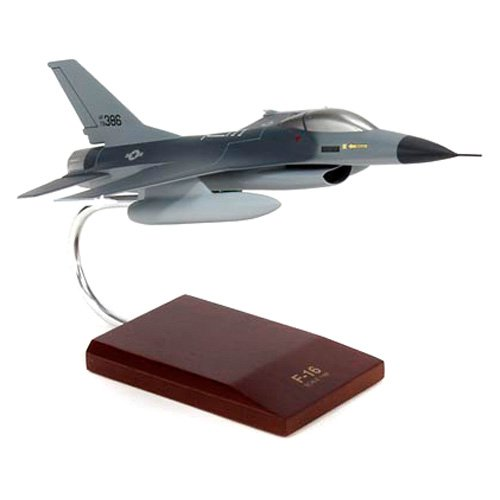 Mastercraft Collection Lockheed F-16A Falcon USAF Model Scale:1/48 - 1/48 scale model