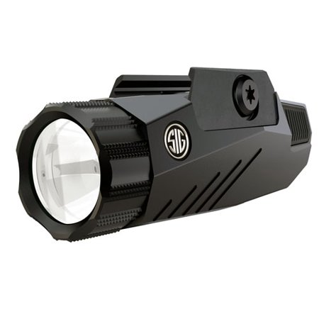 Sig Sauer Foxtrot1 Tactical White Pistol Light