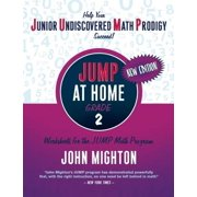 JUMP at Home, Grade 2 : Worksheets for the JUMP Math Program