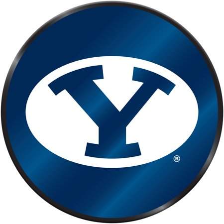 Sparco Laser Printer Indexing System - BYU Cougars Sparo Laser Discus Decal - No Size