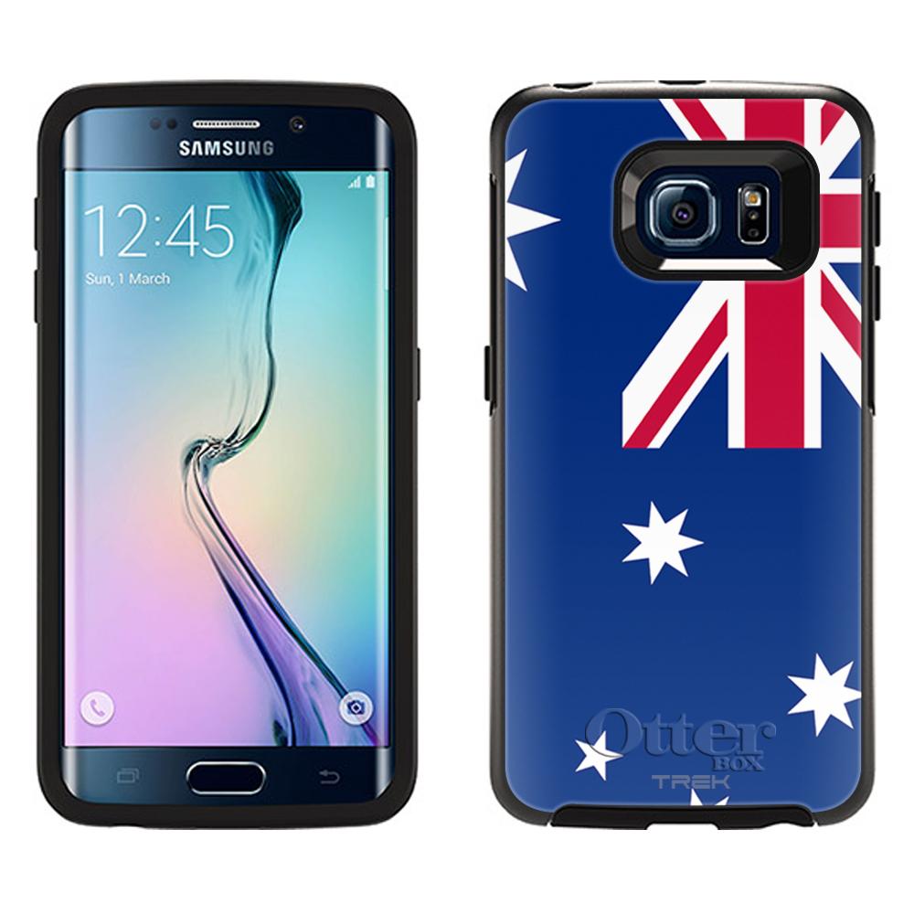 OtterBox Symmetry Samsung Galaxy S6 Edge Case -Australia ...