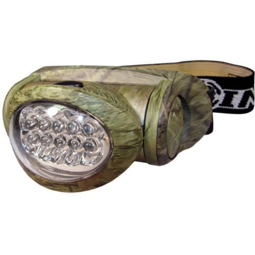 Spy Point Spypoint Headlamp, Camouflage
