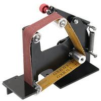 Multifunctional Iron Angle Grinder Sanding Belt Adapter Accessories of Sanding Machine Grinding Polishing Machine