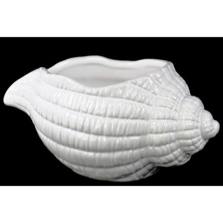 Urban Trends Conch Shell Figurine