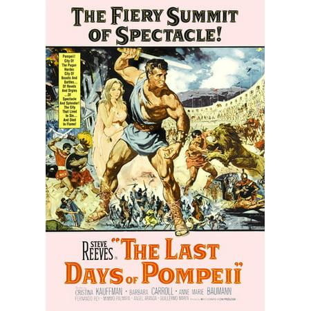 The Last Days of Pompeii (DVD) (The Other Pompeii)