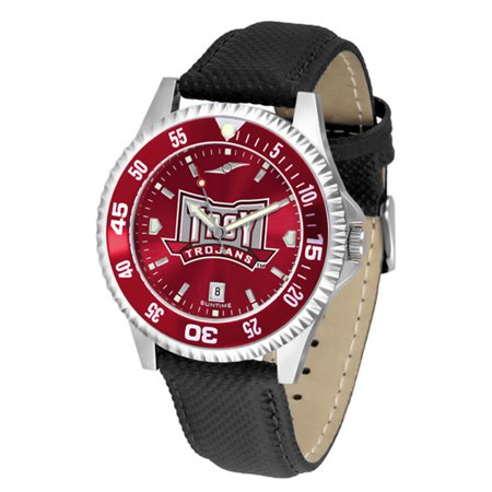 Troy Trojans NCAA Anochrome