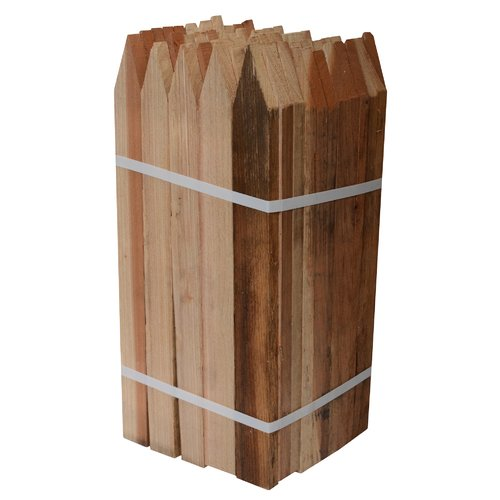 Ophelia & Co. Redwood Tree Stakes (Set of 50)