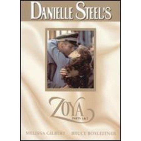 Danielle Steel's Zoya - Parts 1 & 2 (1995) (Halloween 4 Danielle Harris)