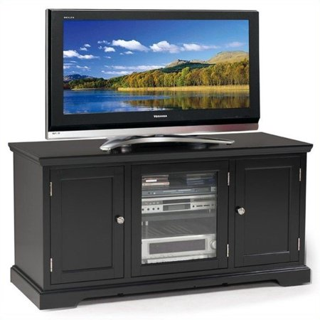 Leick Riley Holliday TV Stand – Black