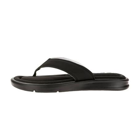 357c9d578 Athletic Works Women s Memory Foam Thong Sandal - Best Womens Sandals