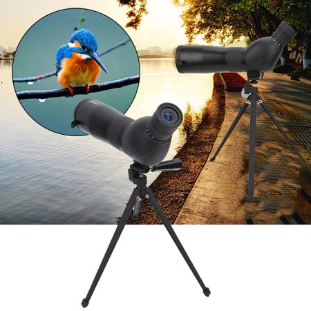 Ejoyous 15-45x60 Monocular Bird Target View Watching HD Night Vision Telescope,telescope, monocular (Best Telescope To View Nebula)