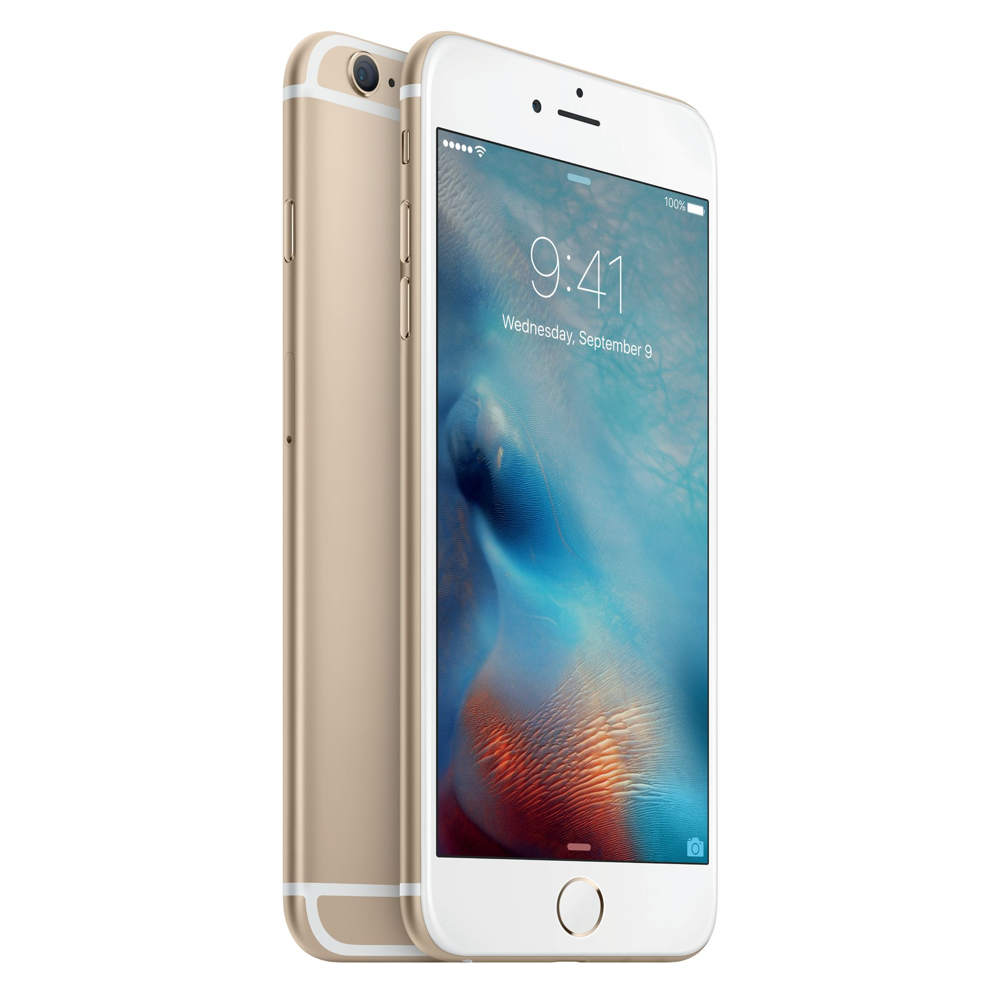 Total Wireless Apple iPhone 6 with 32GB Prepaid