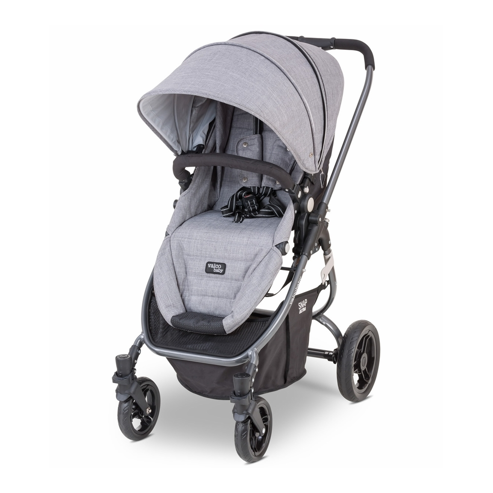 Valco Baby SNAP Ultra Tailor Made - Grey Marle