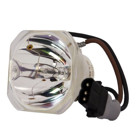 Lutema Projector Replacement Lamp with Housing / Bulb for Epson PowerLite Pro - Nsh Projector Lamp Bulb