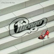 Chicago - If You Leave Me Now and Other Hits - CD