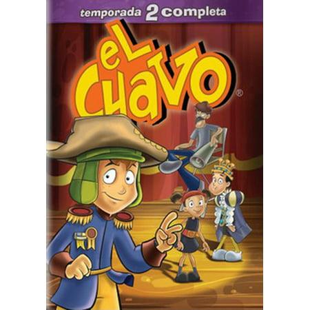 El Chavo Animado: 2nd Season - Fantasmas Halloween Animados