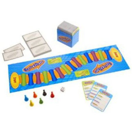 Balderdash Family Fun Laugh-Out-Loud Board Game for Ages 8Y+