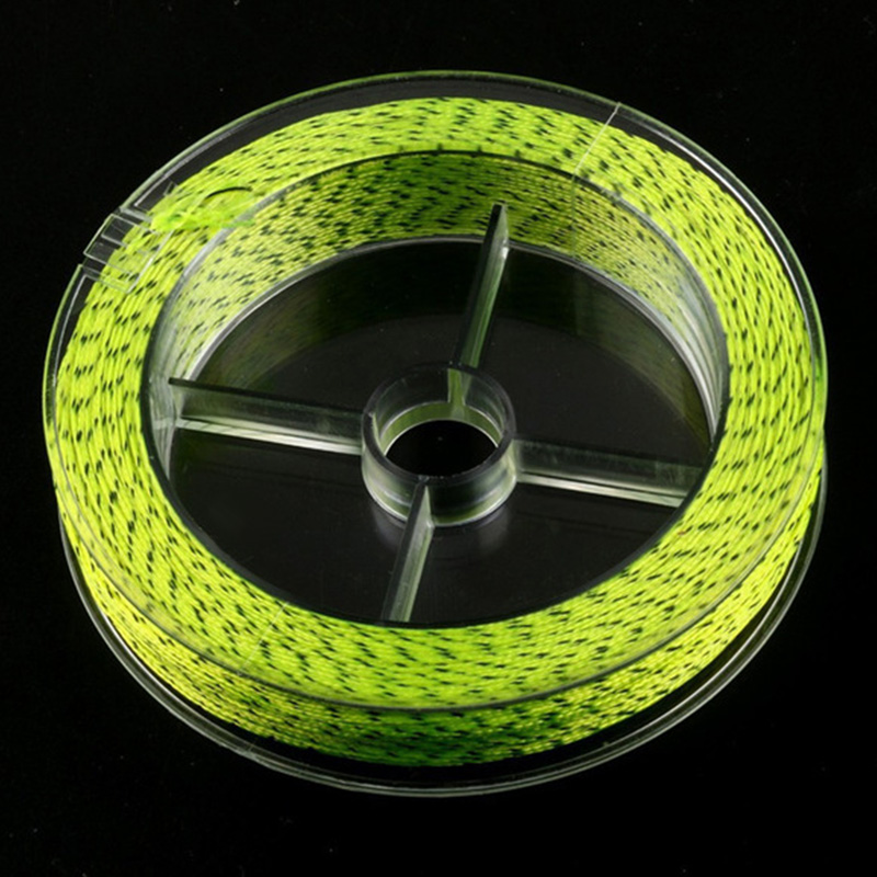 100 Yard Braided Fly Fishing Line 20LB  30LB Extension Fishing Line Spare Line Backing Line by