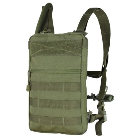 Condor Outdoor Tidepool Hydration Carrier Strike Hydration System Carrier