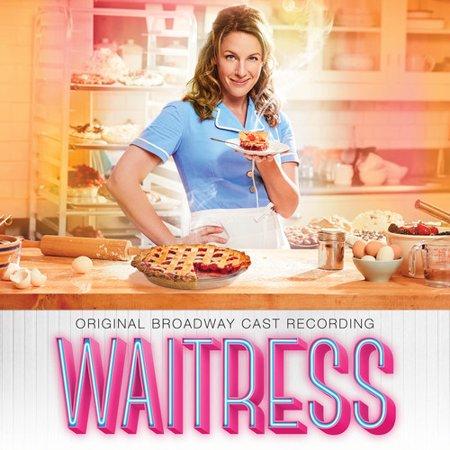 Waitress (1950s Waitress)