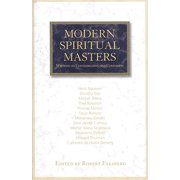 Modern Spiritual Masters : Writings on Contemplation and Compassion