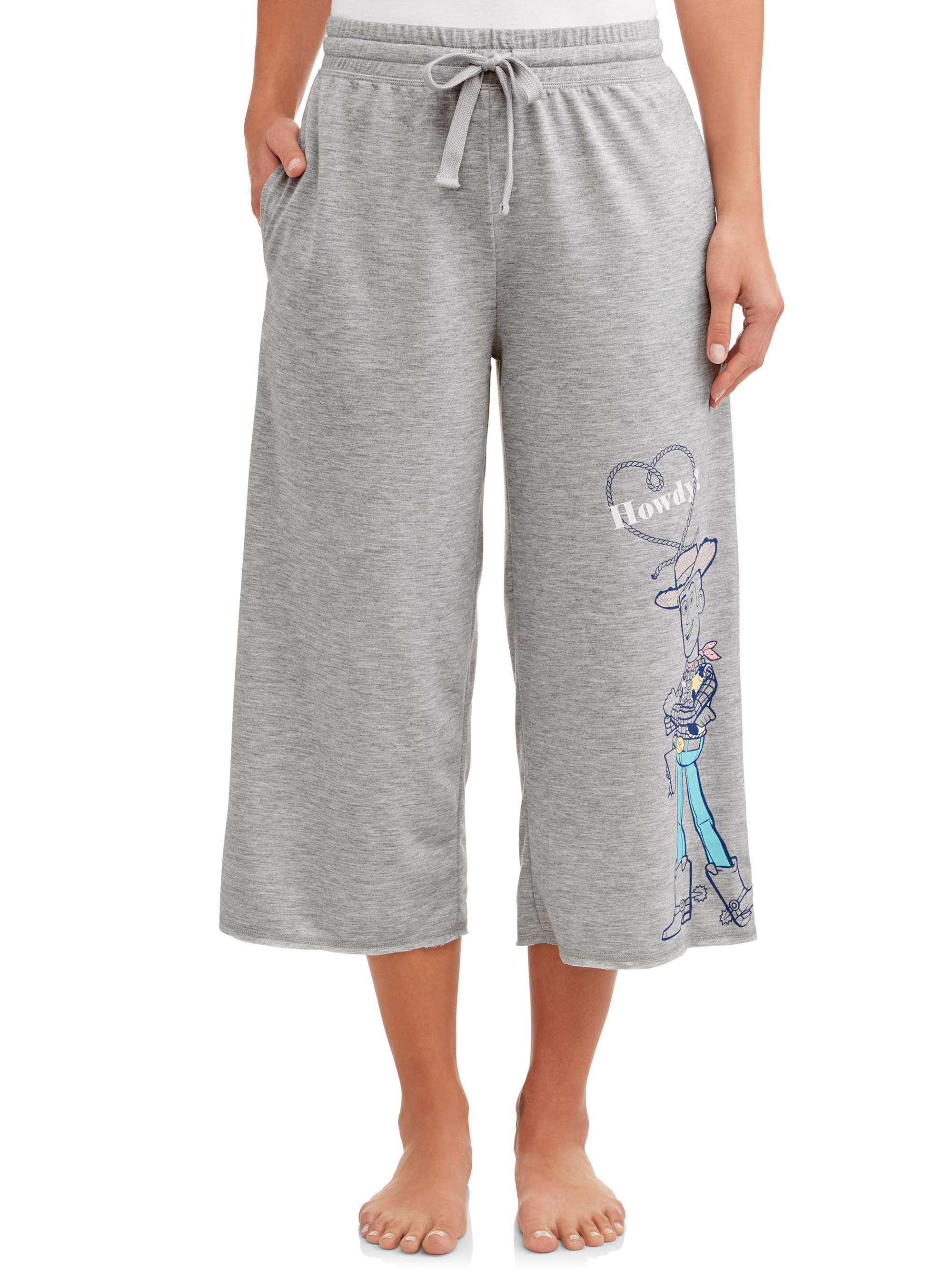 Disney Women's and Women's Plus License Pant Toy Story