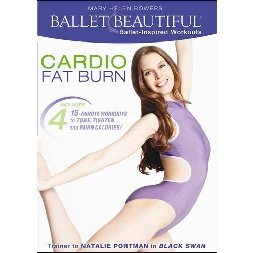 Ballet Beautiful: Cardio Fat Burn (Widescreen)
