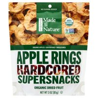 Made In Nature Made In Nature Organic Apple Rings, 3 oz