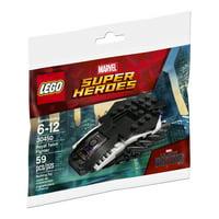 LEGO Super Heroes Royal Talon Fighter Attack 76100