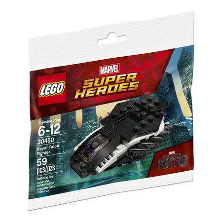 Lenox Royal Scroll - LEGO Super Heroes Royal Talon Fighter Attack 76100
