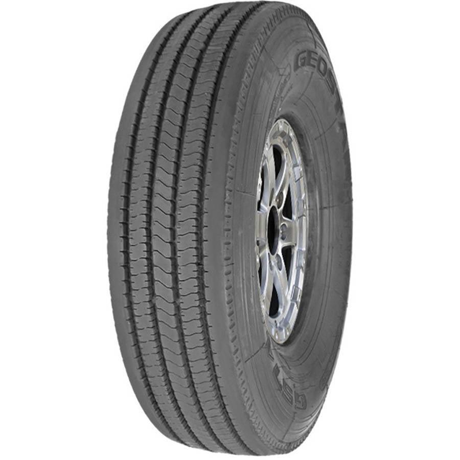 235 85r16 Trailer Tires >> Geostar G574 Radial Trailer Tire St235 85r16 G 14 Ply Walmart Com