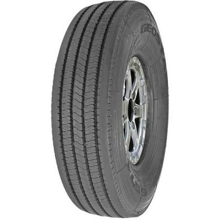 Geostar G574 Radial Trailer Tire St235 85r16 G 14 Ply Walmart Com
